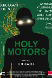 Holy Motors as Eva Grace/Jean