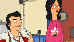 Bob's Burgers Exclusive Video: Gary Cole Fouls Up Linda's Valentine's Day Speed Dating!