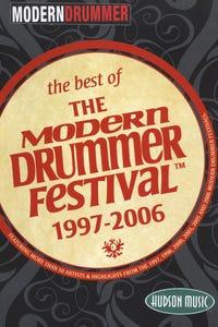 Best of Modern Drummer Festival