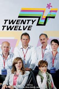 Twenty Twelve as Ian Fletcher