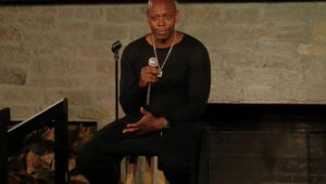 Dave Chappelle Releases New Special Called 8:46 to Commemorate George Floyd
