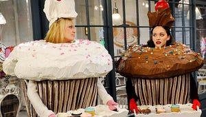 Ratings: CBS Shows, Gossip Girl Grow