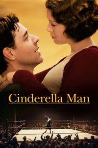 Cinderella Man as Father Rorick
