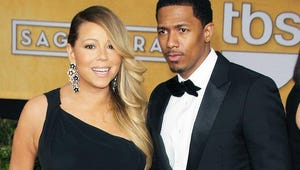 """Nick Cannon Confirms """"Trouble"""" with Mariah Carey, Couple Living Apart"""