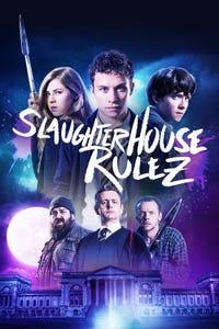 Slaughterhouse Rulez as Clegg