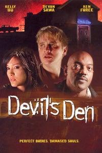 Devil's Den as Quinn