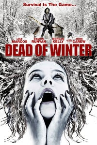 Dead of Winter as Eve