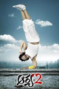 Arya 2 as Raji Reddy