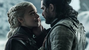 Game of Thrones Is Reportedly Returning to Comic-Con One Last Time