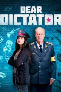 Dear Dictator as Darlene Mills