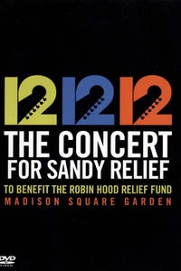 12.12.12 (The Concert for Sandy Relief)