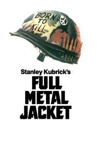 Full Metal Jacket as Pvt. Cowboy