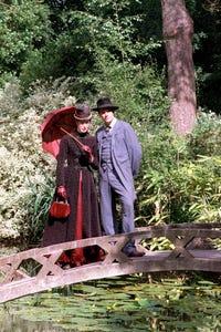 Gina McKee as Countess Henrietta Harding