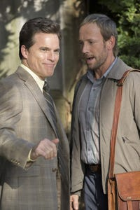 Mike Doyle as Mason Braverman