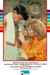 The Secret Life of an American Wife as Jean-Claude