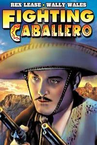 Fighting Caballero as Joaquin
