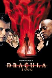 Dracula 2000 as Dracula