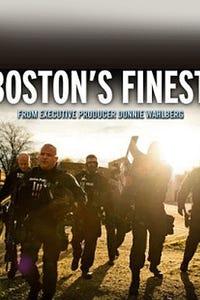 Boston's Finest as Taylor Sanchez