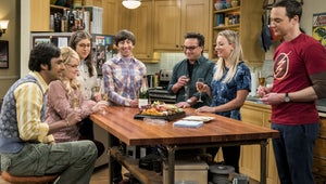 15 Things You Never Knew About The Big Bang Theory