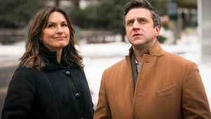 Law & Order: SVU Shake Up: Raul Esparza Exits as Philip Winchester Joins the Cast