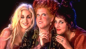 Where to Watch Hocus Pocus and the Best Halloween Family Movies and Shows