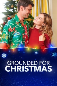 Grounded for Christmas as Brady
