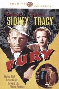Fury as Defense Attorney