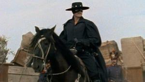 The New Zorro, Season 1 Episode 6 image