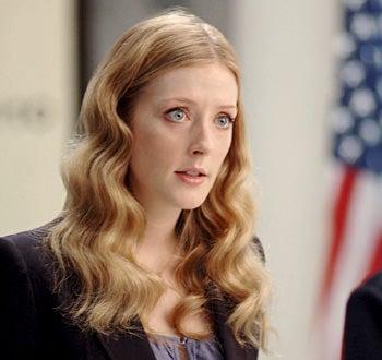 "Close to Home - Season 2 finale, ""Eminent Domain"" - Jennifer Finnigan as Annabeth"
