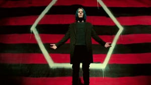 American Horror Story: Cult Finally Unveils Kai's Backstory