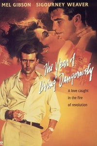 The Year of Living Dangerously as Kumar