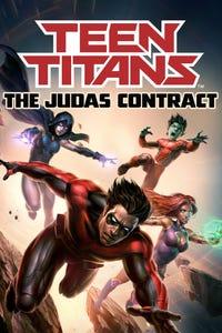 Teen Titans: The Judas Contract as Rachel Roth / Raven