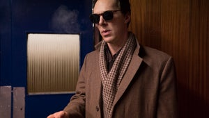 Benedict Cumberbatch Goes Off the Rails in the First Patrick Melrose Trailer