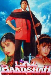 Lal Baadshah as S.P. Ajit Singh
