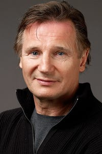 Liam Neeson as Blackie O'Neill