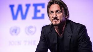 Sean Penn to Star in Andrew Jackson Miniseries for HBO