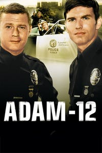 Adam-12 as Dave Parlow