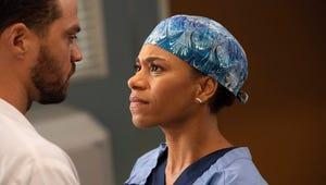 Grey's Anatomy Boss Is Living for This Season's Breakup Drama