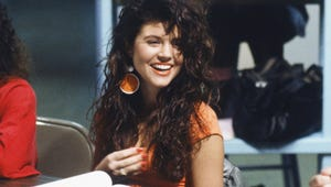 Tiffani Thiessen Reveals She Could Have Been Rachel on Friends