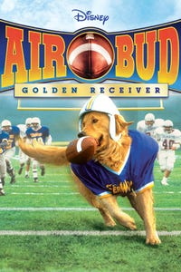 Air Bud: Golden Receiver as Herb