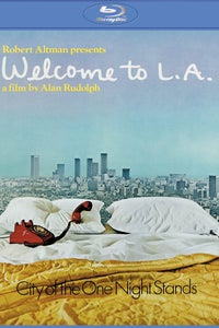 Welcome to L.A. as Ken Hood