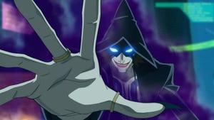 Yu-Gi-Oh! ZEXAL, Season 1 Episode 17 image