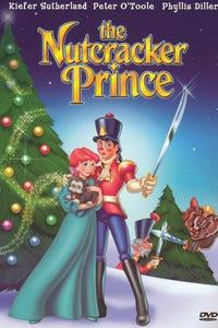 The Nutcracker Prince as Nutcracker Prince