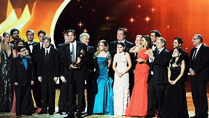 Modern Family Dominates Emmys, Friday Night Lights Surprises