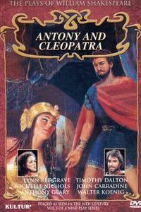 Antony and Cleopatra as Octavius Caesar