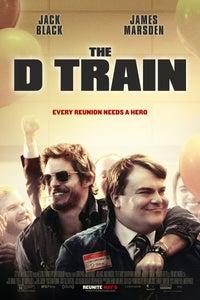 The D Train - Der Star meiner Nacht as Craig