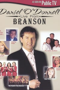 Daniel O'Donnell Live from Branson