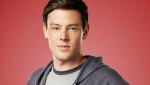 Glee Actor Cory Monteith Found Dead
