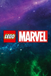 LEGO Marvel Super Heroes - Guardians of the Galaxy: The Thanos Threat as Yondu