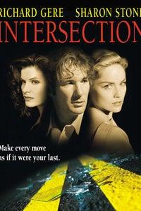 Intersection as Olivia Marshak